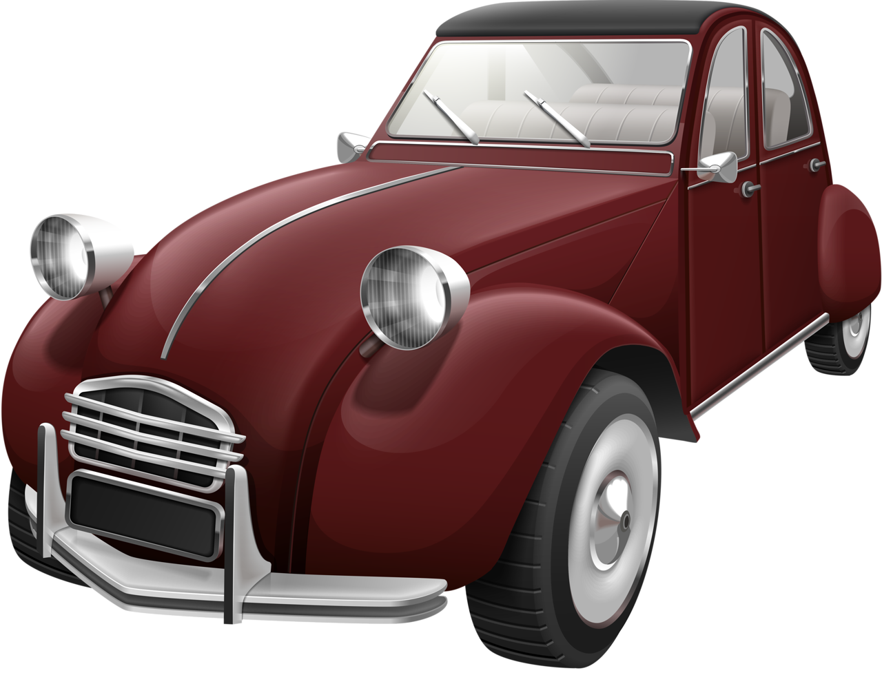 Classic car clipart free png royalty free stock Bz0014Vector003 [преобразованный].png | Pinterest | Album png royalty free stock
