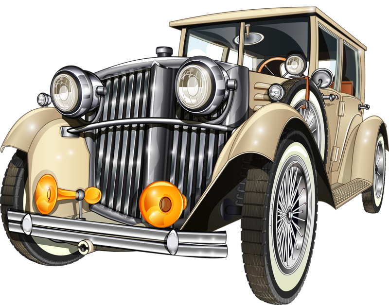 Vintage car with tree clipart image royalty free stock shutterstock_177425147 [преобразованный].png | Pinterest | Cars ... image royalty free stock