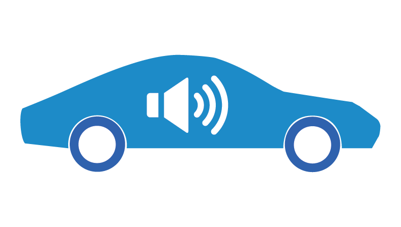 Car radio clipart graphic transparent Shade Sound and Security graphic transparent