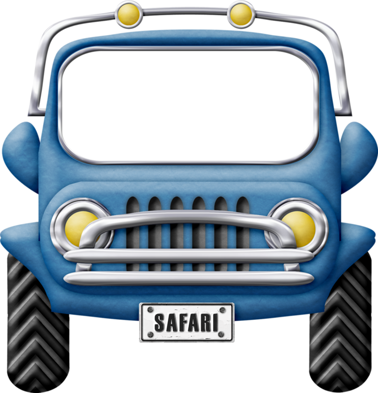 Car label clipart jpg black and white library jeep.png | Pinterest | Zoos, Clip art and Scrapbook jpg black and white library