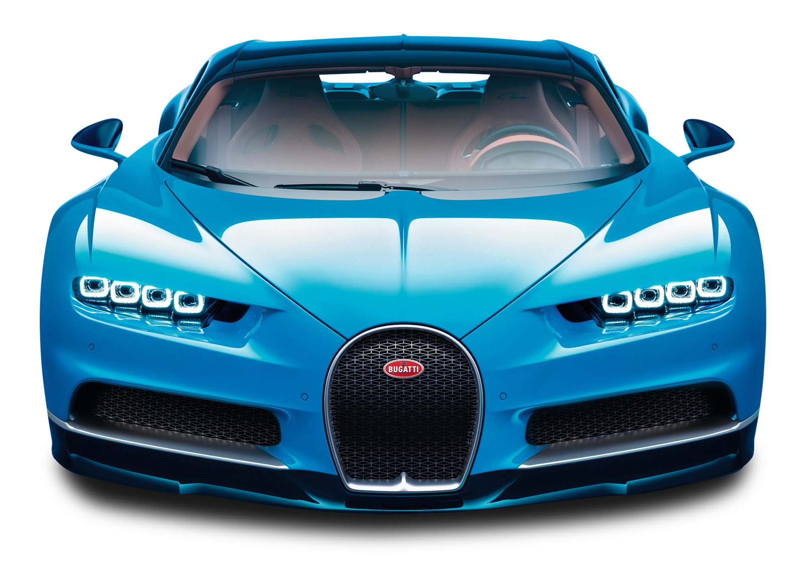 Car clipart background clip freeuse library Blue Bugatti Chiron Car PNG Image - PurePNG | Free transparent CC0 ... clip freeuse library