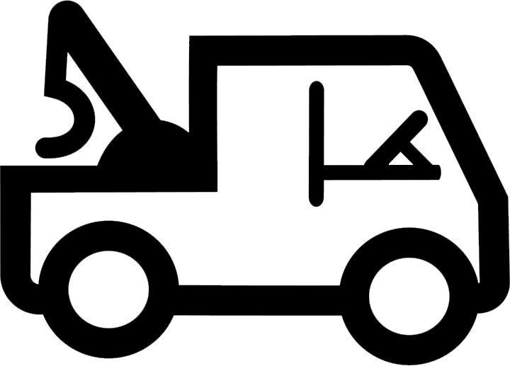 Clipart tow truck towing a car image freeuse download Tow-Truck and Roadside Assistance | Snoqulamie Pass, WA | Snoqualmie ... image freeuse download