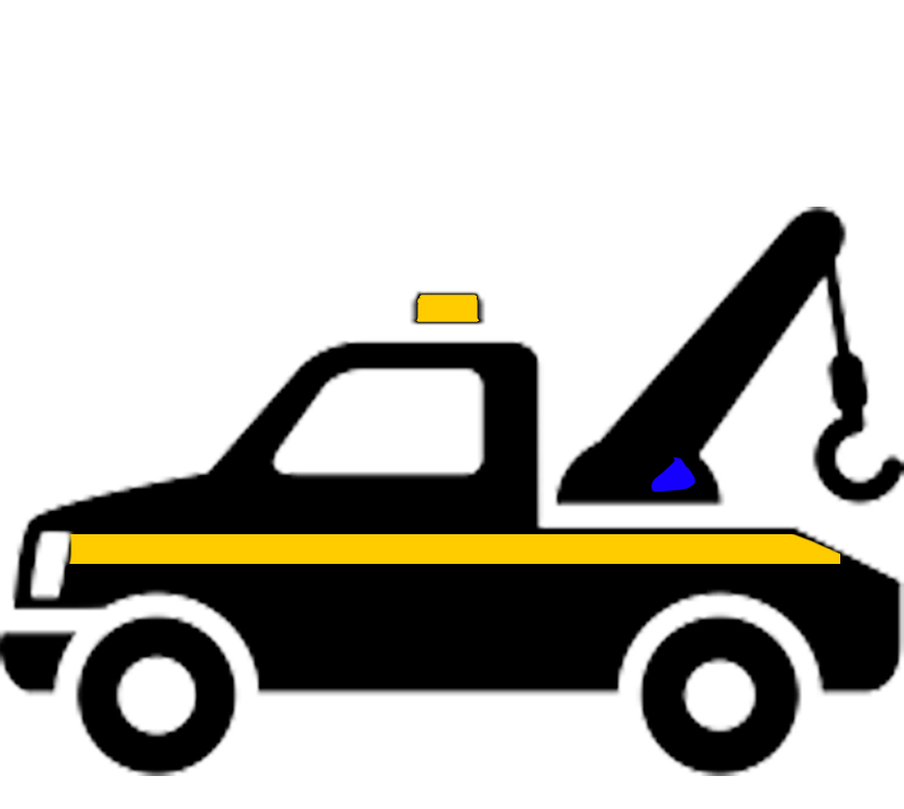 Clipart tow truck towing a car vector royalty free library 24 hours - Towing Service - Roadside Assistance- ReadyAssist vector royalty free library
