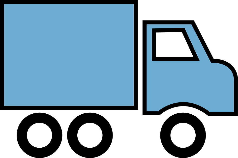 Should You Hire A Moving Company or Rent a Moving Truck - Nottkes ... clip art transparent