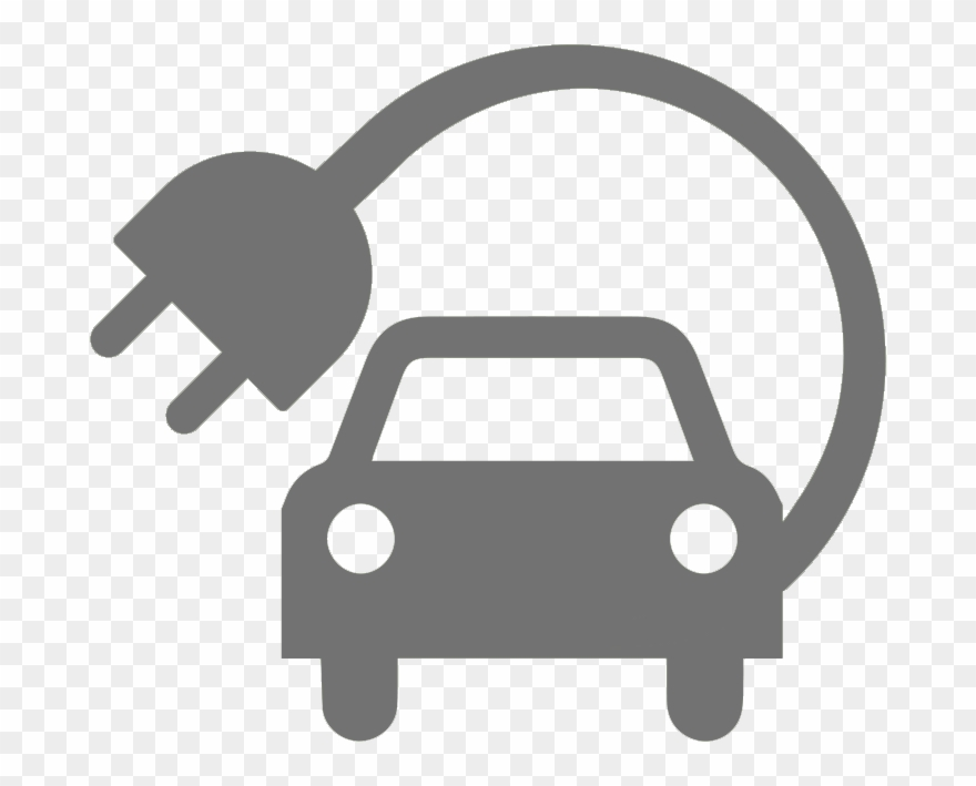 Car charger clipart banner transparent download Electric Vehicle Icon - Electric Car Charger Point Png Clipart ... banner transparent download