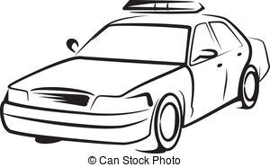 Car chase clipart police picture free library Car chase Vector Clipart EPS Images. 51 Car chase clip art vector ... picture free library