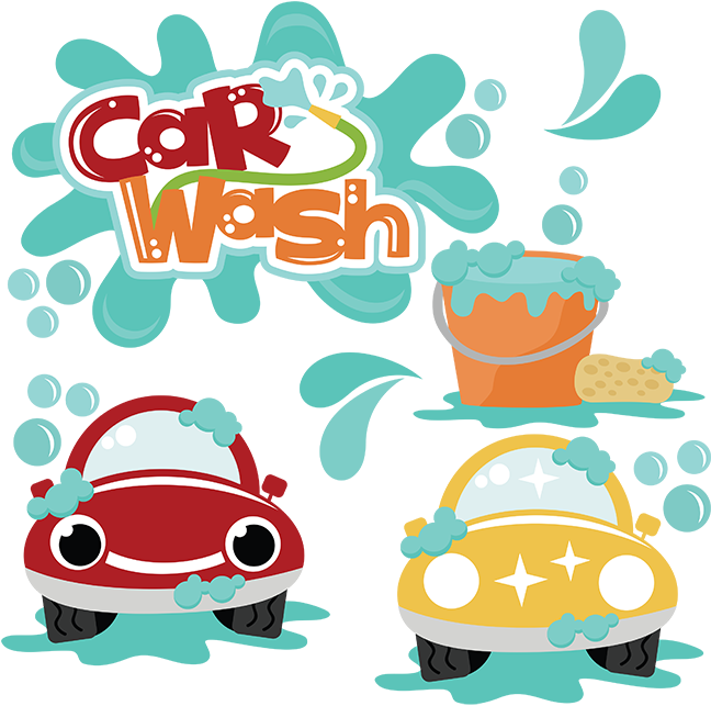 Car wash clipart transparent clipart stock Free Car Wash Clipart Image Group (54+) clipart stock