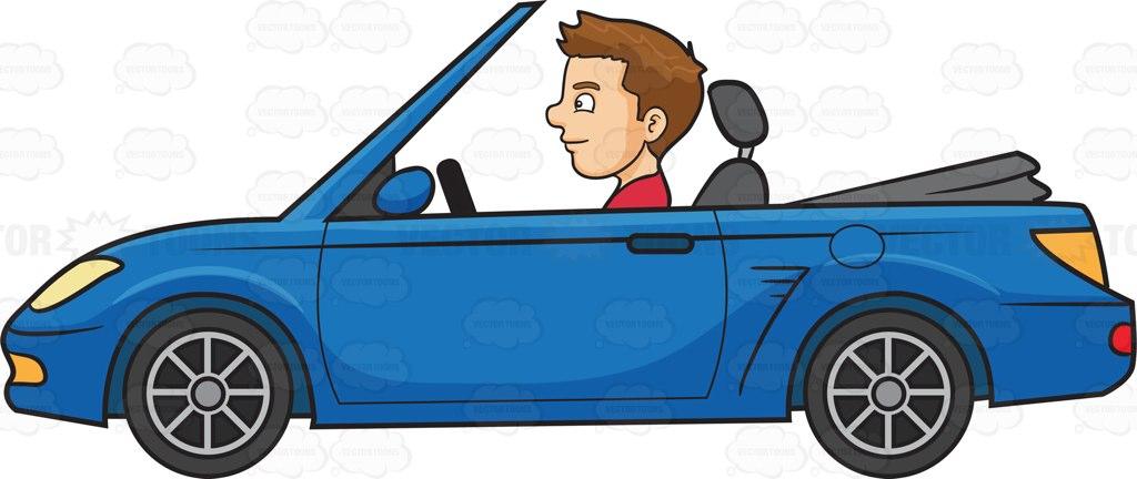Car clipart clip royalty free Driving car clipart - ClipartFest clip royalty free
