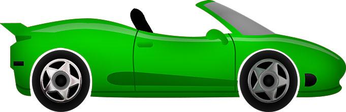 Car clipart transparent download Free Auto Clipart - Animated Car Gifs transparent download