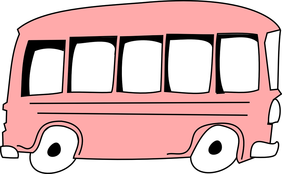 Push car clipart banner Animated Bus Cliparts#4215545 - Shop of Clipart Library banner