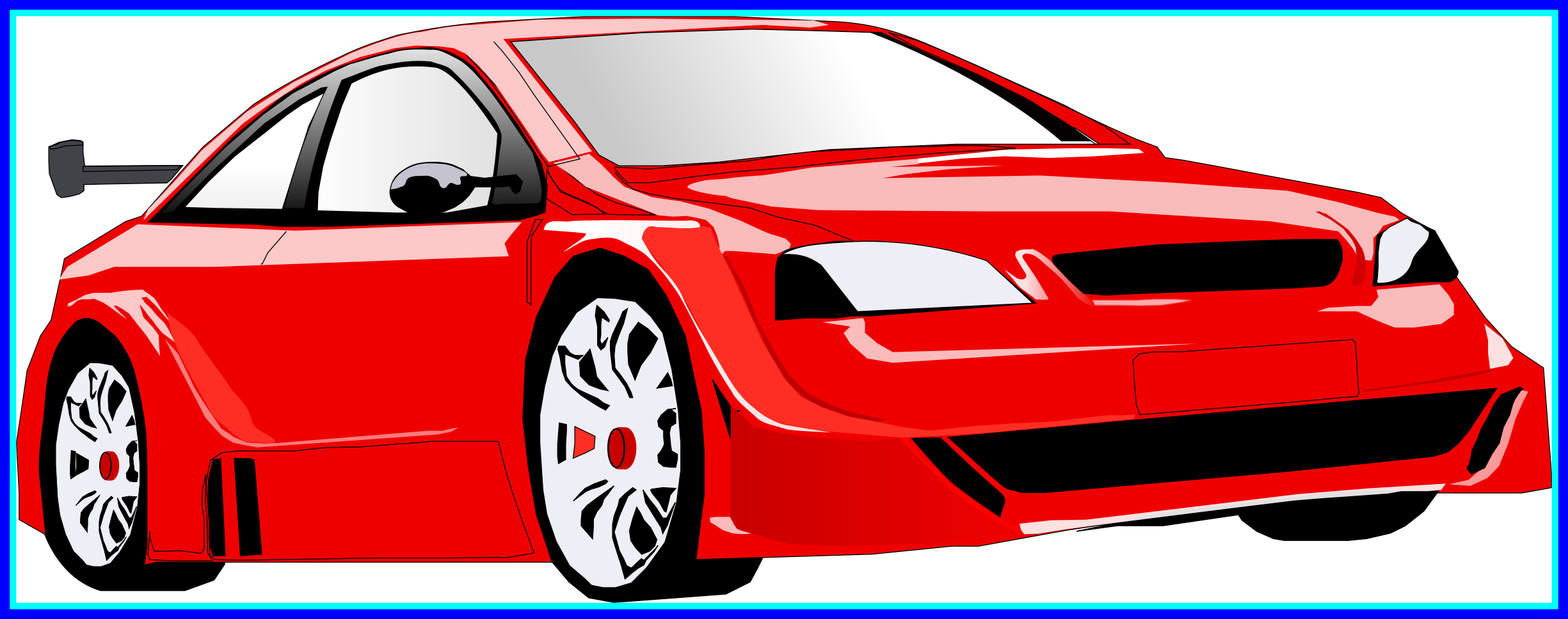 Car clipart background image library download Unbelievable Sports Car Clipart Background Art And Image For Clip ... image library download