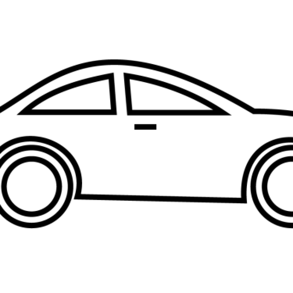 Free car clipart black and white picture free stock Car Clipart Black And White winter clipart hatenylo.com picture free stock