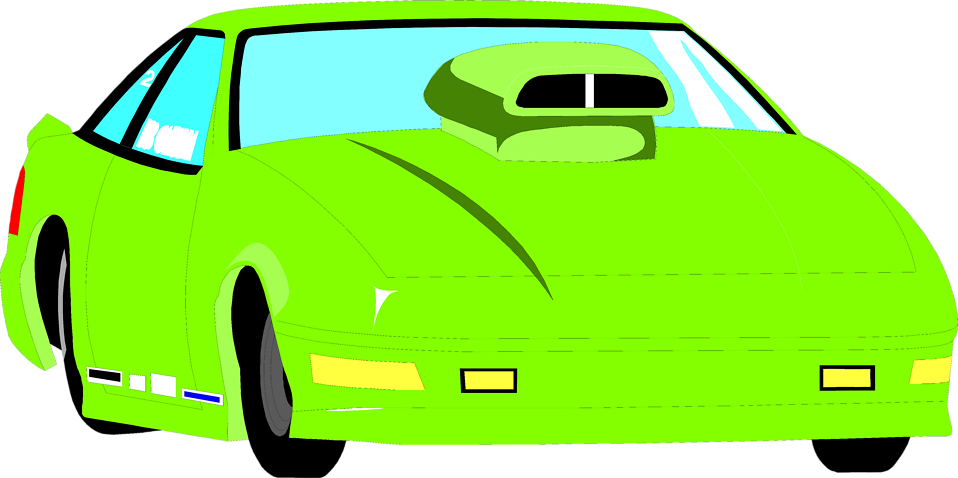 Car clipart green svg library 28+ Collection of Green Race Car Clipart | High quality, free ... svg library