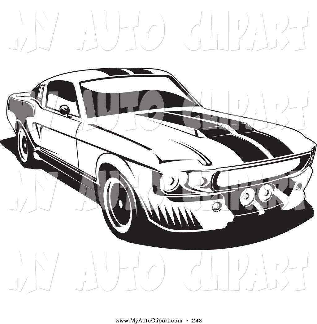 Car clipart high resolution transparent download Muscle cars clipart high resolution - ClipartFox transparent download