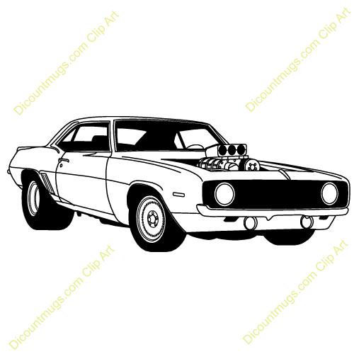 Car clipart high resolution picture freeuse download Muscle cars clipart high resolution - ClipartFox picture freeuse download