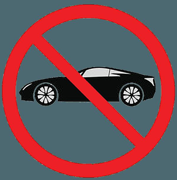 Car clipart image clip art free No cars clipart - Clipground clip art free