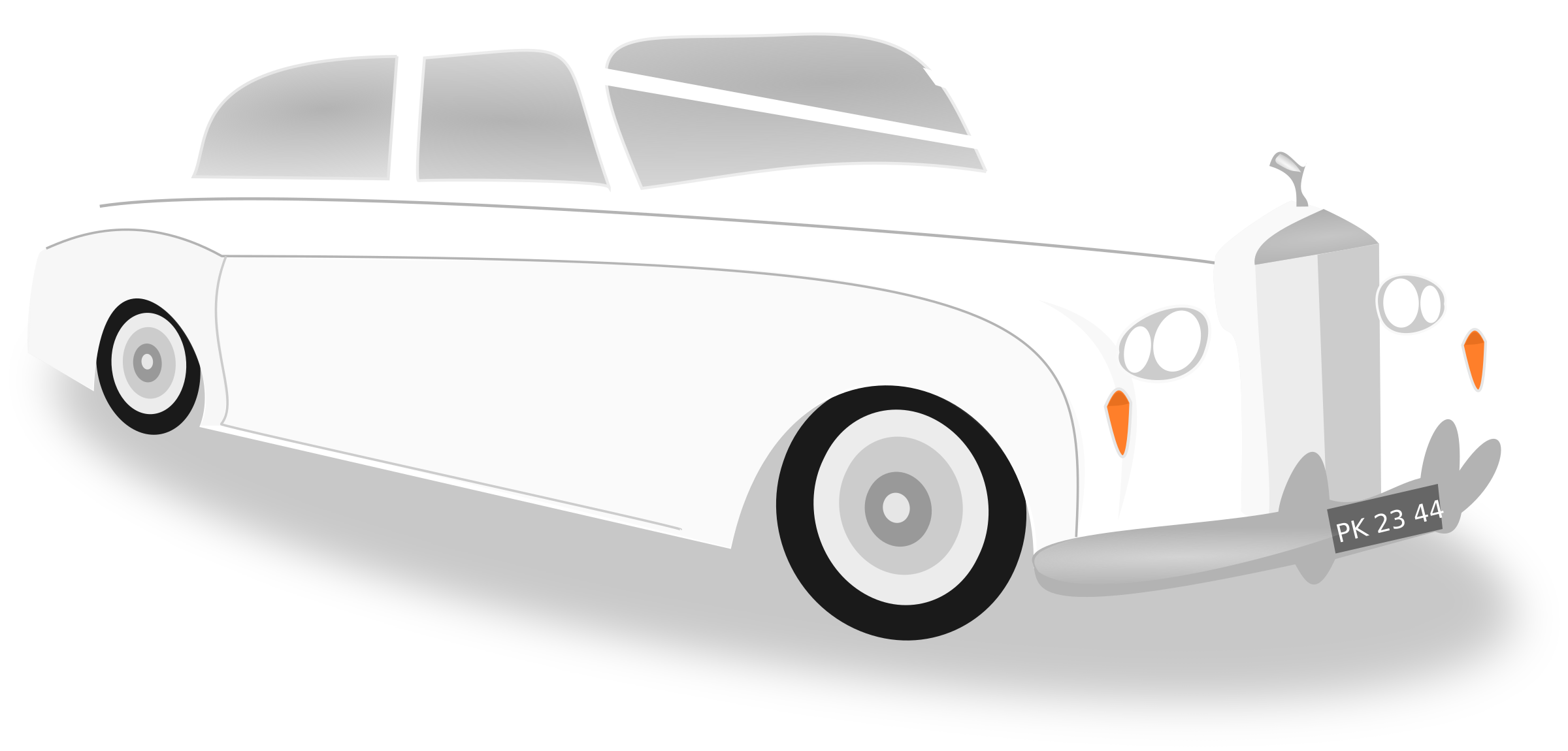 Car clipart images vector free Free Wedding Car Cliparts, Download Free Clip Art, Free Clip Art on ... vector free