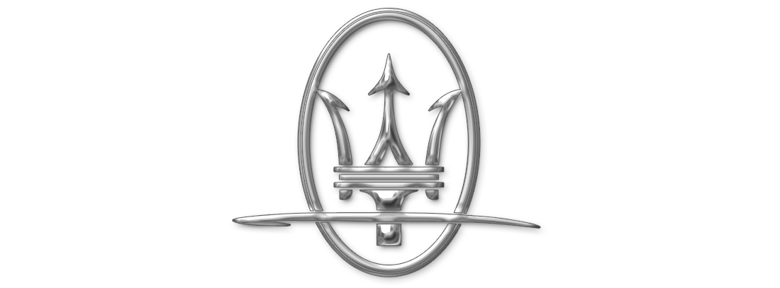 Car emblem clipart clipart freeuse Maserati Logo Meaning and History, latest models   World Cars Brands clipart freeuse