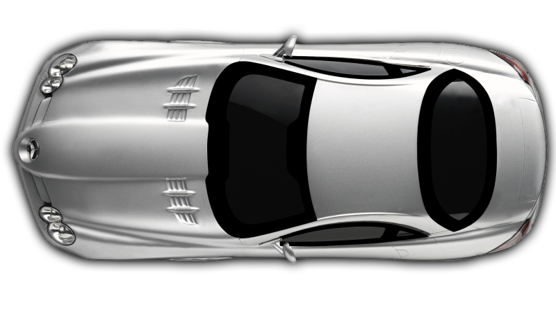 Car clipart top view png jpg stock Car PNG Top Transparent Car Top.PNG Images. | PlusPNG jpg stock