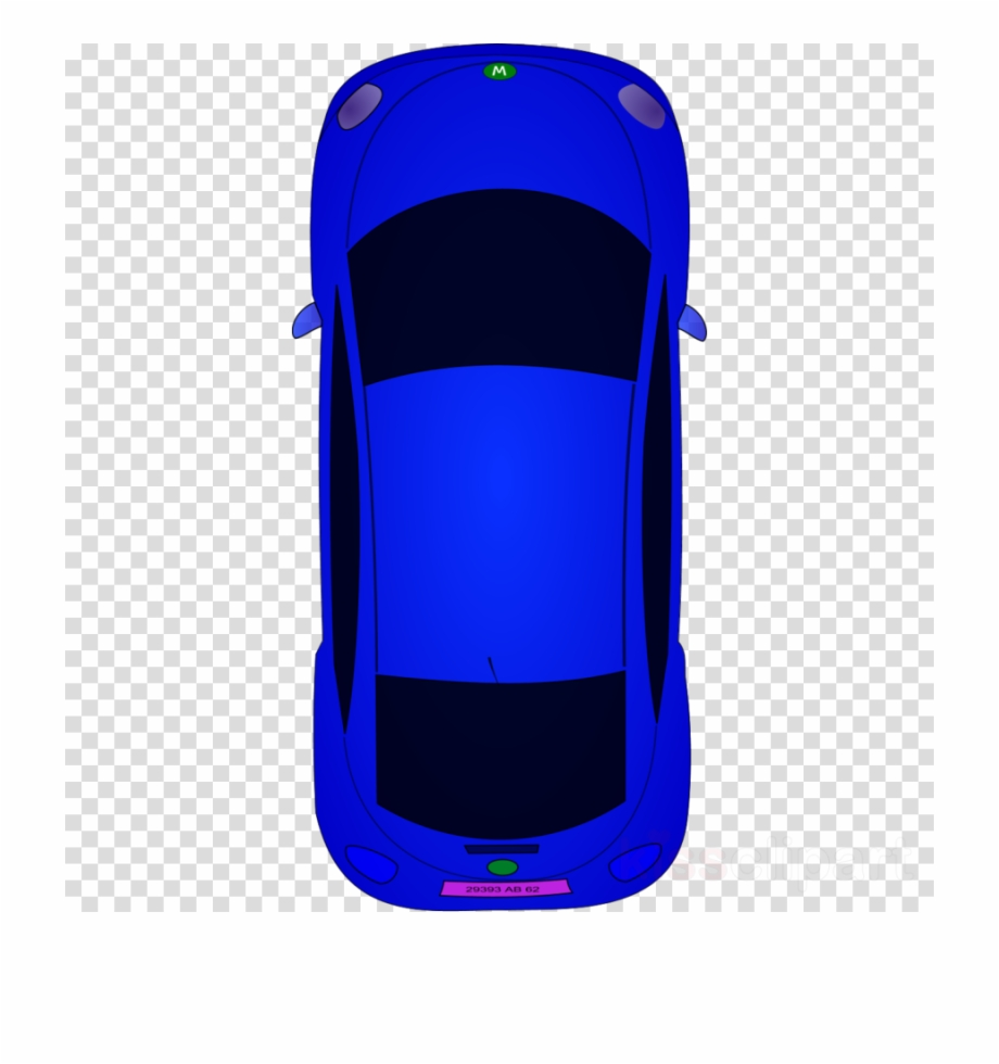 Car clipart plan vector freeuse library Car Clipart Top View - Top View Of Animated Car Png - car plan view ... vector freeuse library