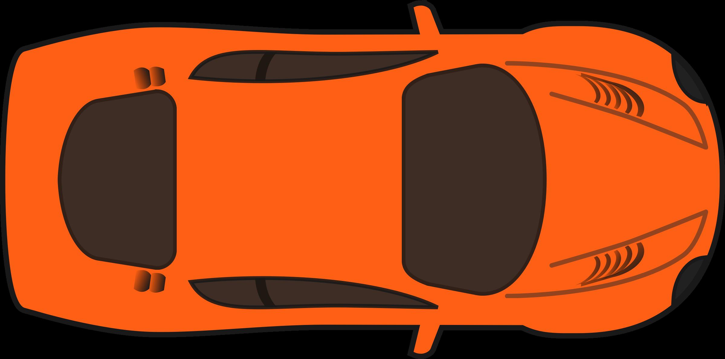 Car clipart plan view vector Free Overhead Car Cliparts, Download Free Clip Art, Free Clip Art on ... vector