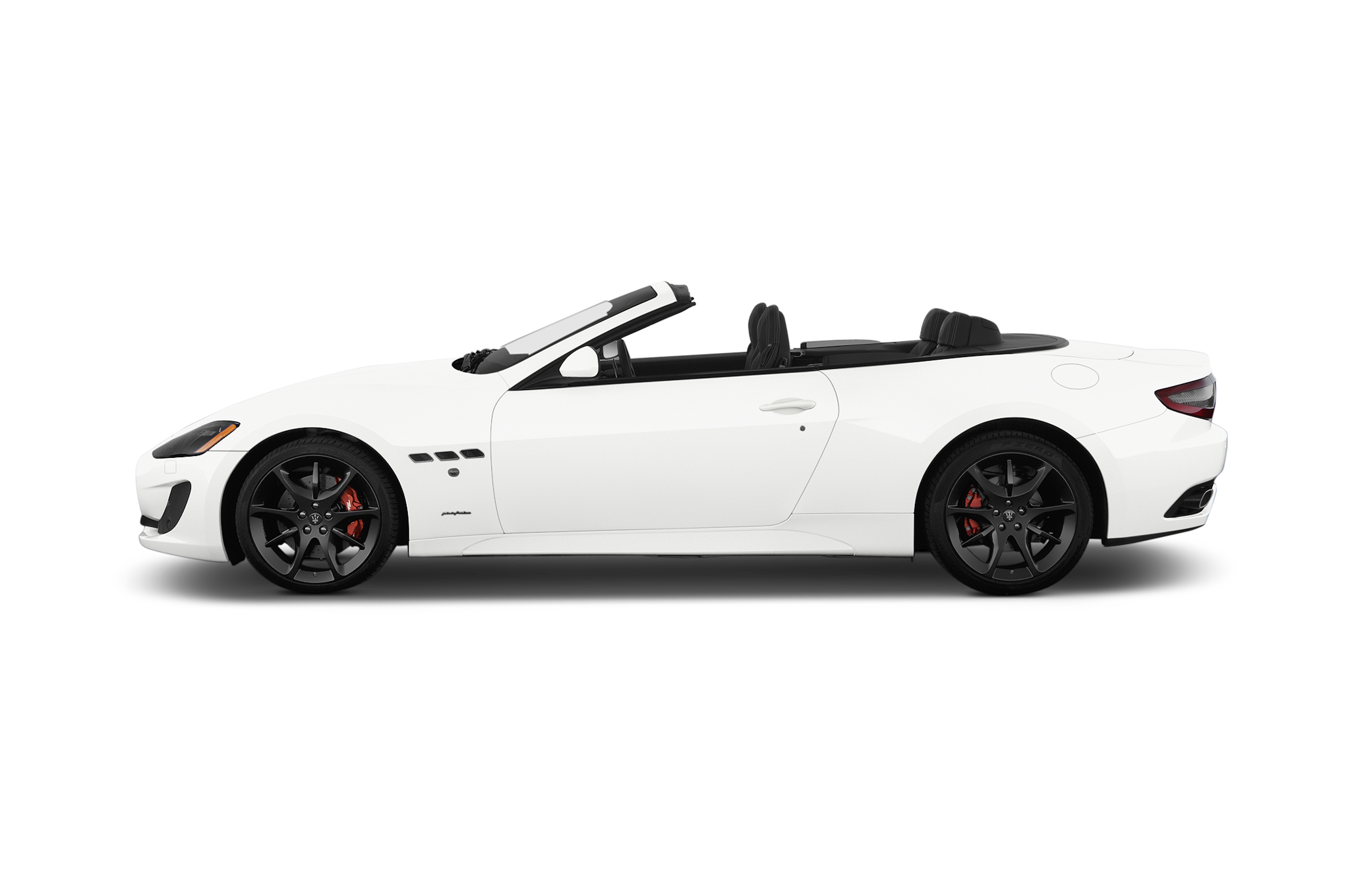Car clipart side view vector royalty free library Maserati GranTurismo side view PNG Clipart - Download free images in PNG vector royalty free library