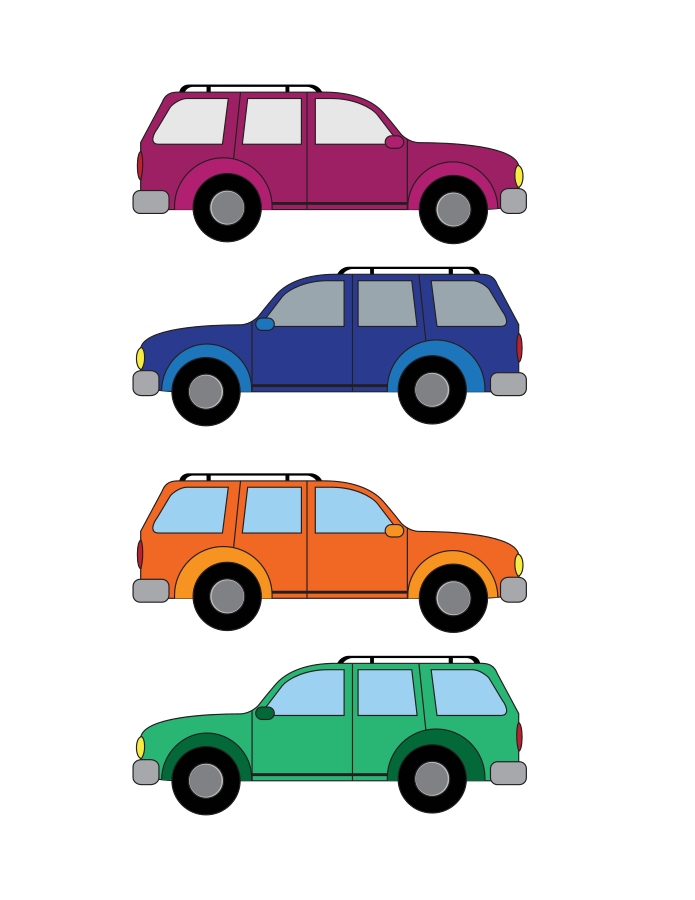 In car clipart jpg freeuse stock Free Small Car Cliparts, Download Free Clip Art, Free Clip Art on ... jpg freeuse stock
