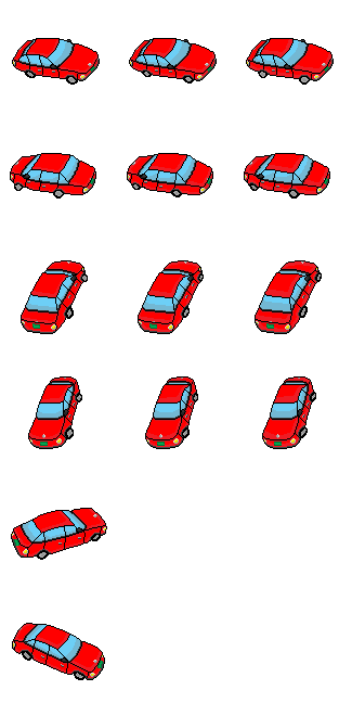 Car clipart sprite sheet free Car Sprite - ClipArt Best - ClipArt Best - ClipArt Best free