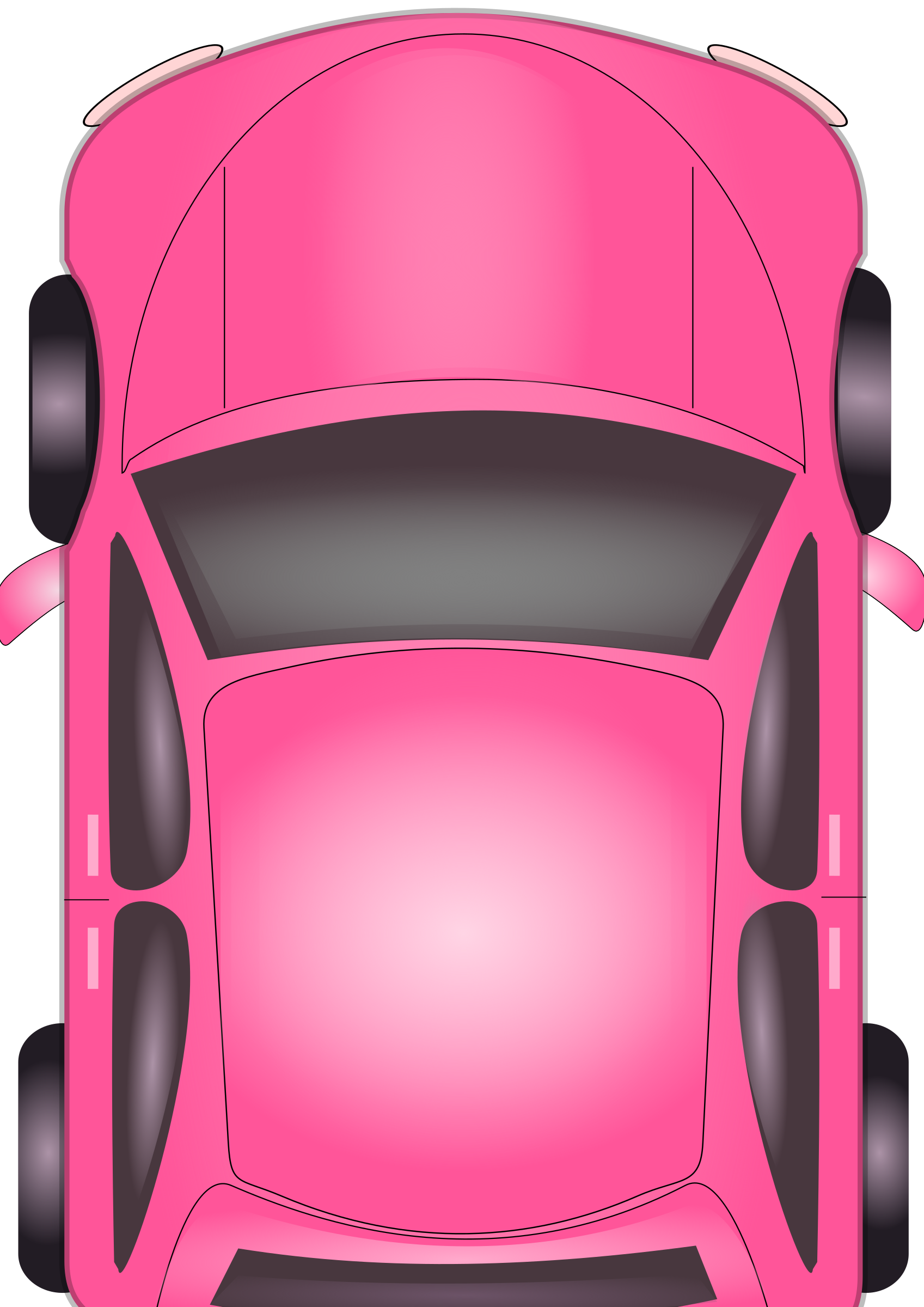 Street car clipart png royalty free Clipart - Pink Car png royalty free