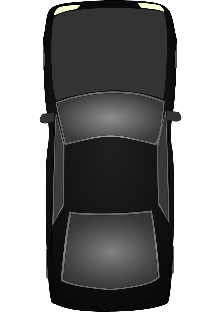 Car clipart top view png picture free download Car Top View Icons - PNG & Vector - Free Icons and PNG Backgrounds picture free download