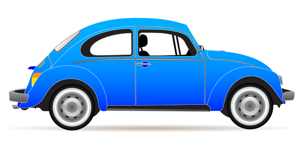 Car clipart vector picture royalty free Blue Car Clipart Big Car #2516460 picture royalty free