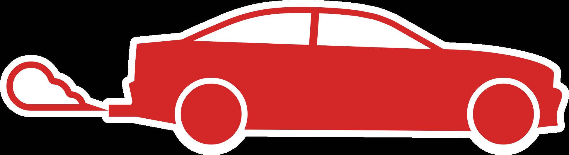 Car co2 clipart clip art free download Clipart - The Car Pollute the Air with CO2 clip art free download