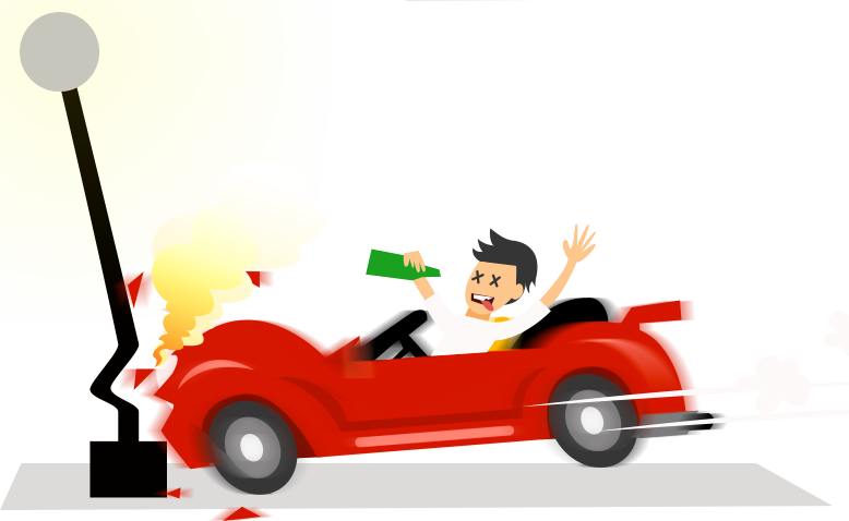 Clipart car accident png library Mullane & Lindsay SolicitorsRental car agreements & drink driving ... png library