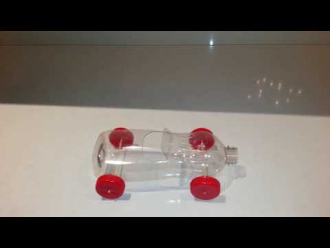Car craft clipart graphic royalty free download Plastic bottle car toy DIY (craft) - YouTube graphic royalty free download