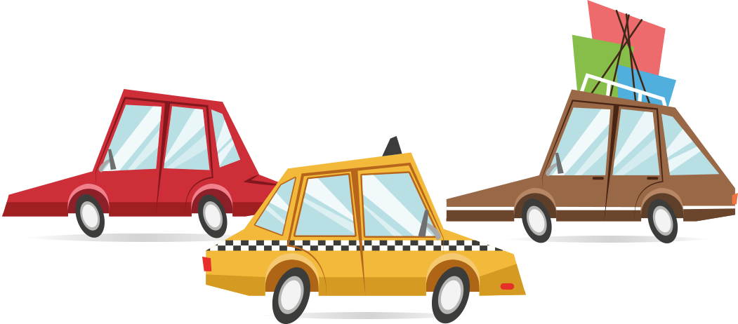 Car speeding off clipart freeuse download Top 10 Causes Of Fatal Car Accidents in Tennessee 2017 freeuse download