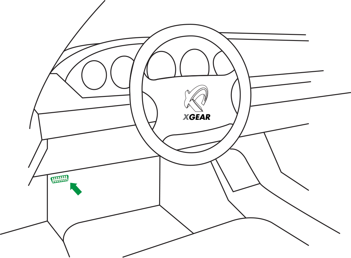Car dashboard clipart jpg black and white download Car Dashboard Drawing at GetDrawings.com | Free for personal use Car ... jpg black and white download