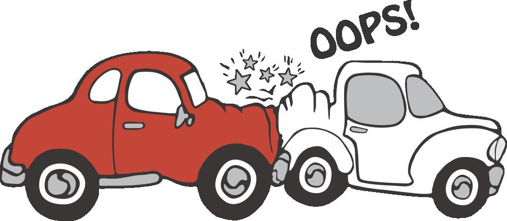 Car repair shop clipart picture black and white library Crash clipart car dent ~ Frames ~ Illustrations ~ HD images ~ Photo ... picture black and white library