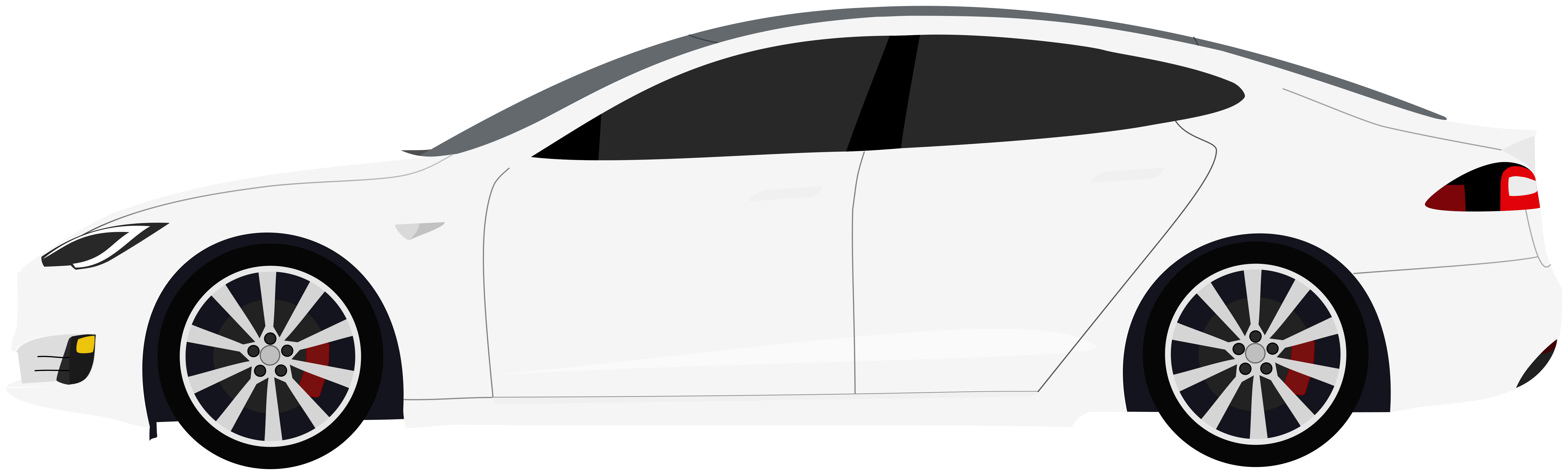 Car design clipart png black and white Fan-made Tesla Cars & Supercharger Cliparts - Album on Imgur png black and white