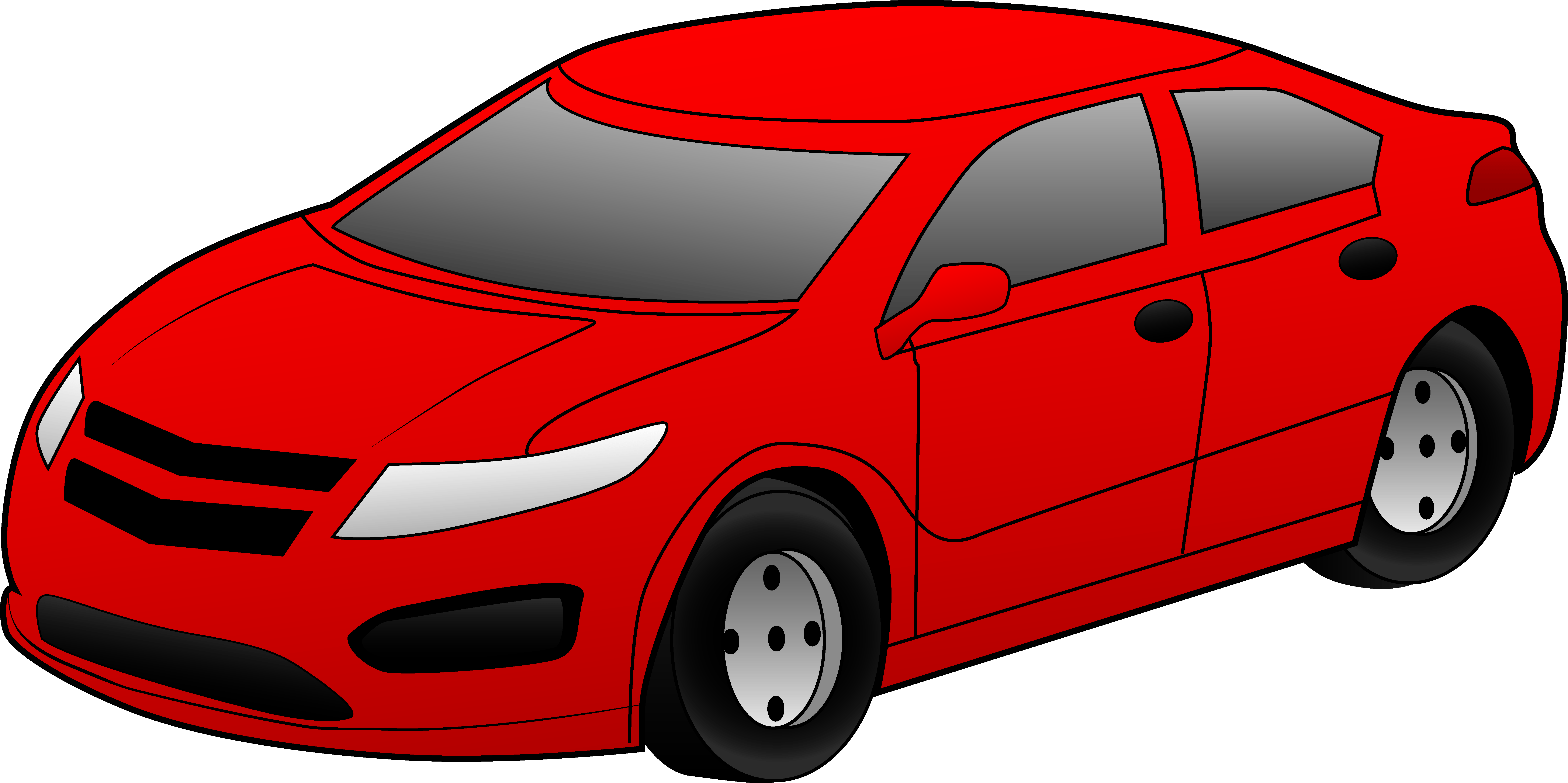Car on road clipart png royalty free download Car Design Cliparts - Cliparts Zone png royalty free download