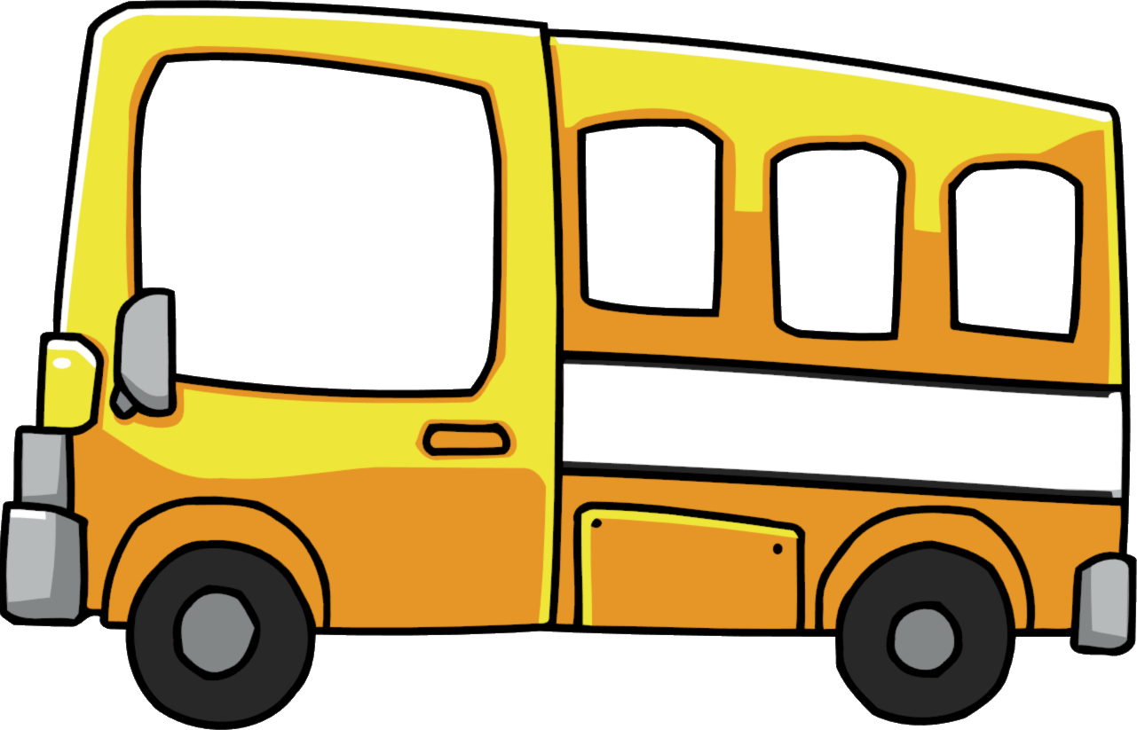 Free clipart of school bus vector transparent Bus Driver Clipart at GetDrawings.com | Free for personal use Bus ... vector transparent