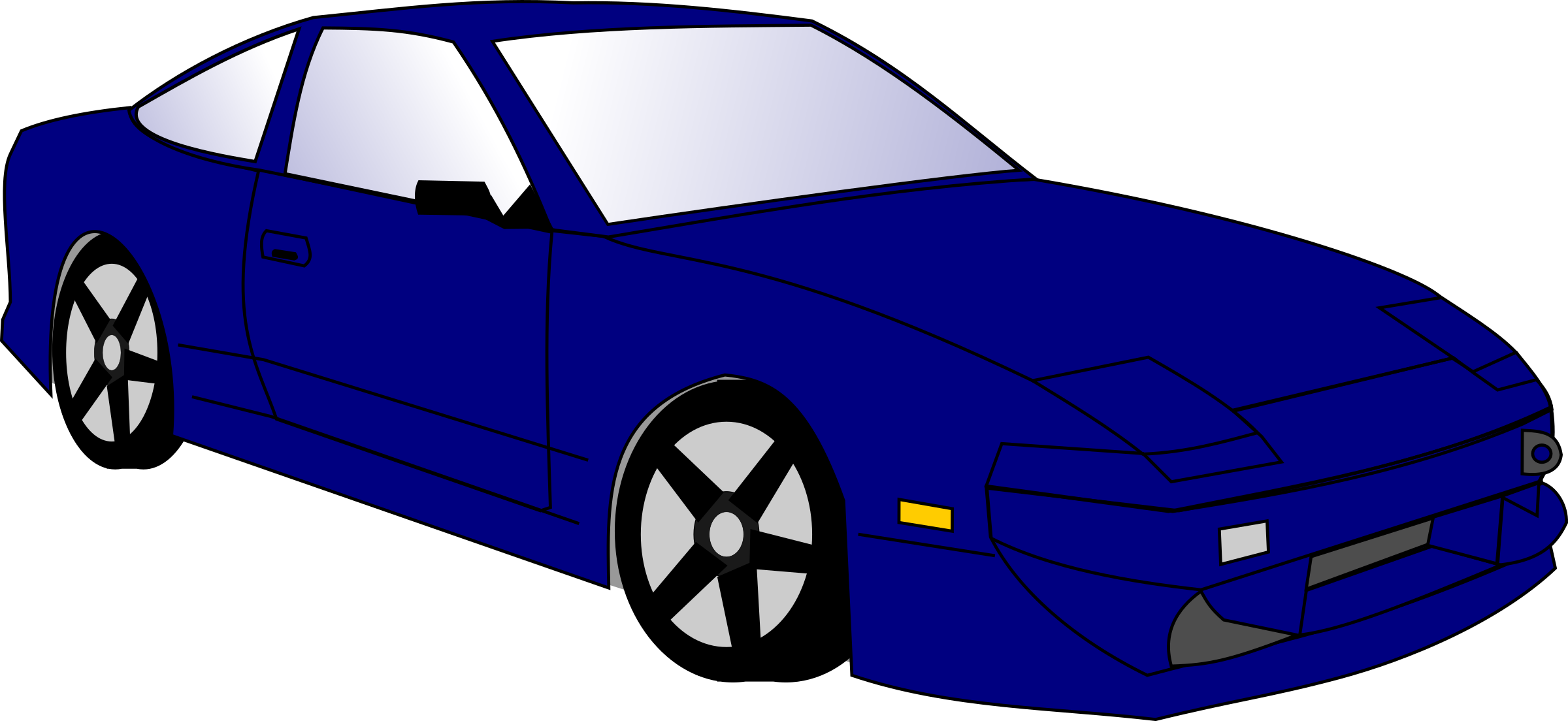 Car driving away clipart clipart freeuse stock Blue Car Cliparts | Free download best Blue Car Cliparts on ... clipart freeuse stock