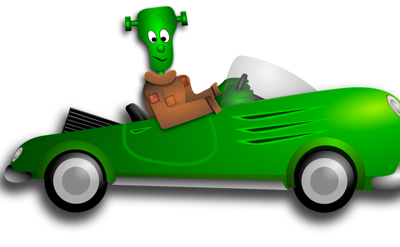 Car driving fast clipart clip art transparent download Driverless Cars - who wants one?! - Kodework clip art transparent download