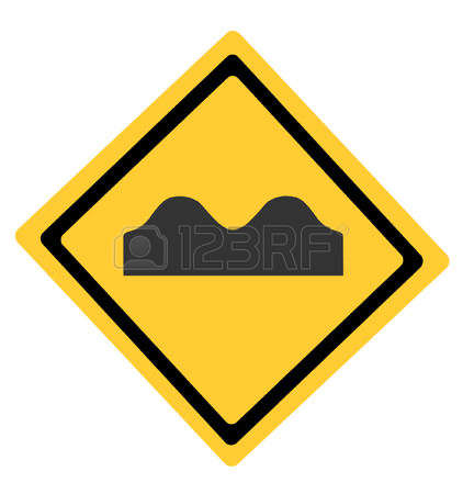 Car driving speed bump clipart graphic transparent library 239 Car Bump Stock Vector Illustration And Royalty Free Car Bump ... graphic transparent library
