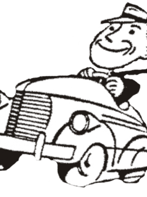 Car driving sun clipart vector free download Safer driving | Otago Daily Times Online News vector free download