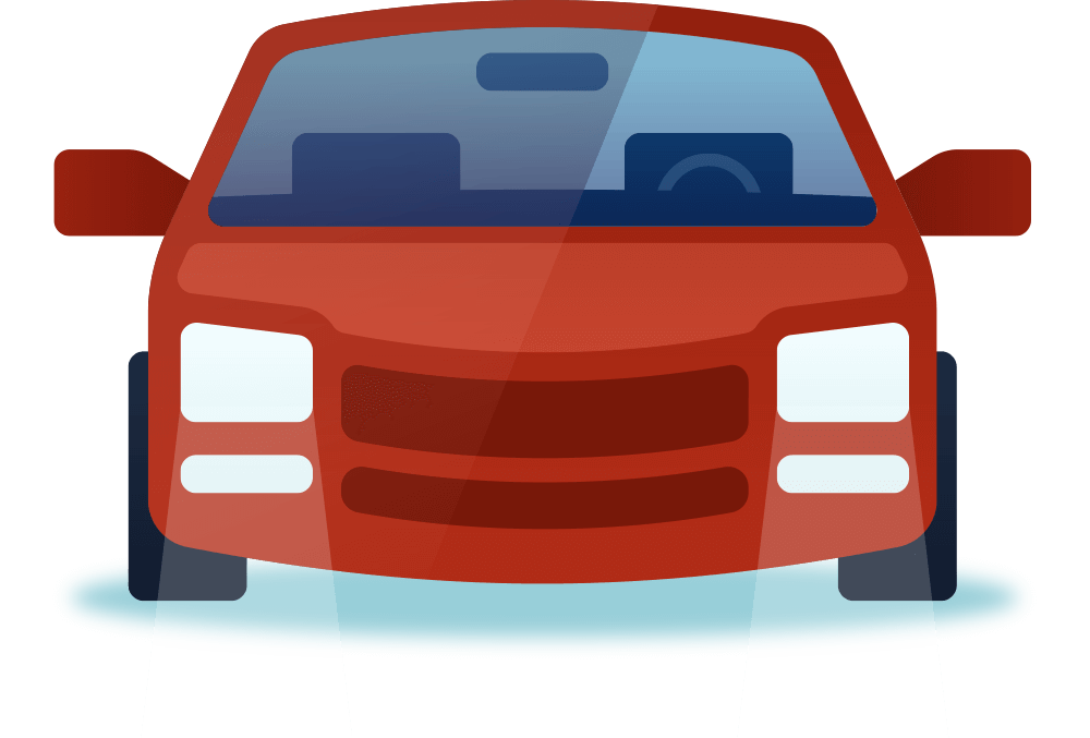 Car driving sun clipart clip freeuse library Car Winter Checklist / Winter Driving Tips clip freeuse library