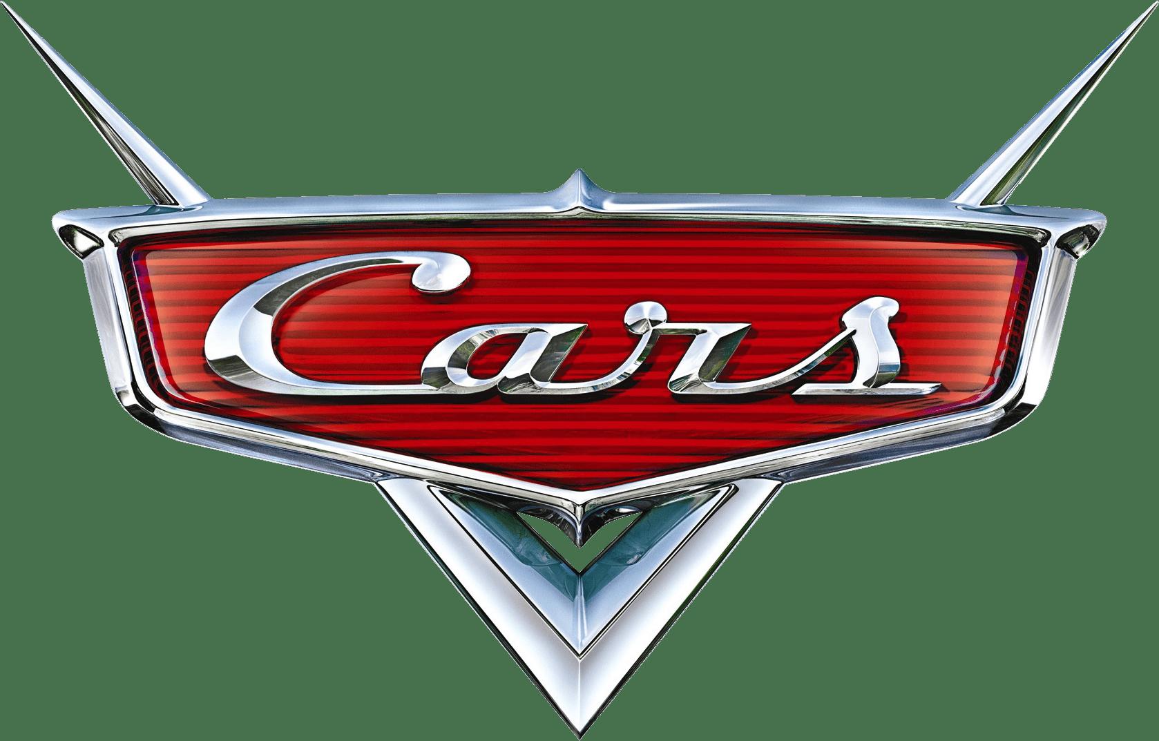 Car emblem clipart picture freeuse download Cars Pixar Movie Logo transparent PNG - StickPNG picture freeuse download