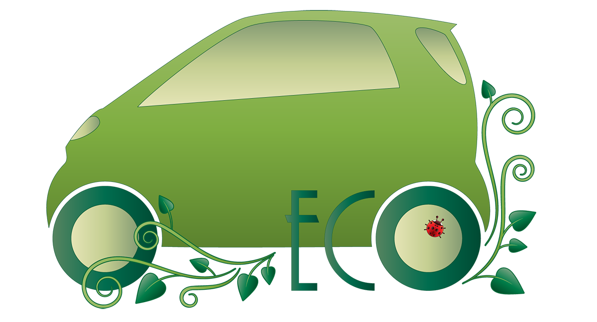Car emissions clipart svg free 28+ Collection of Eco Friendly Cars Clipart | High quality, free ... svg free