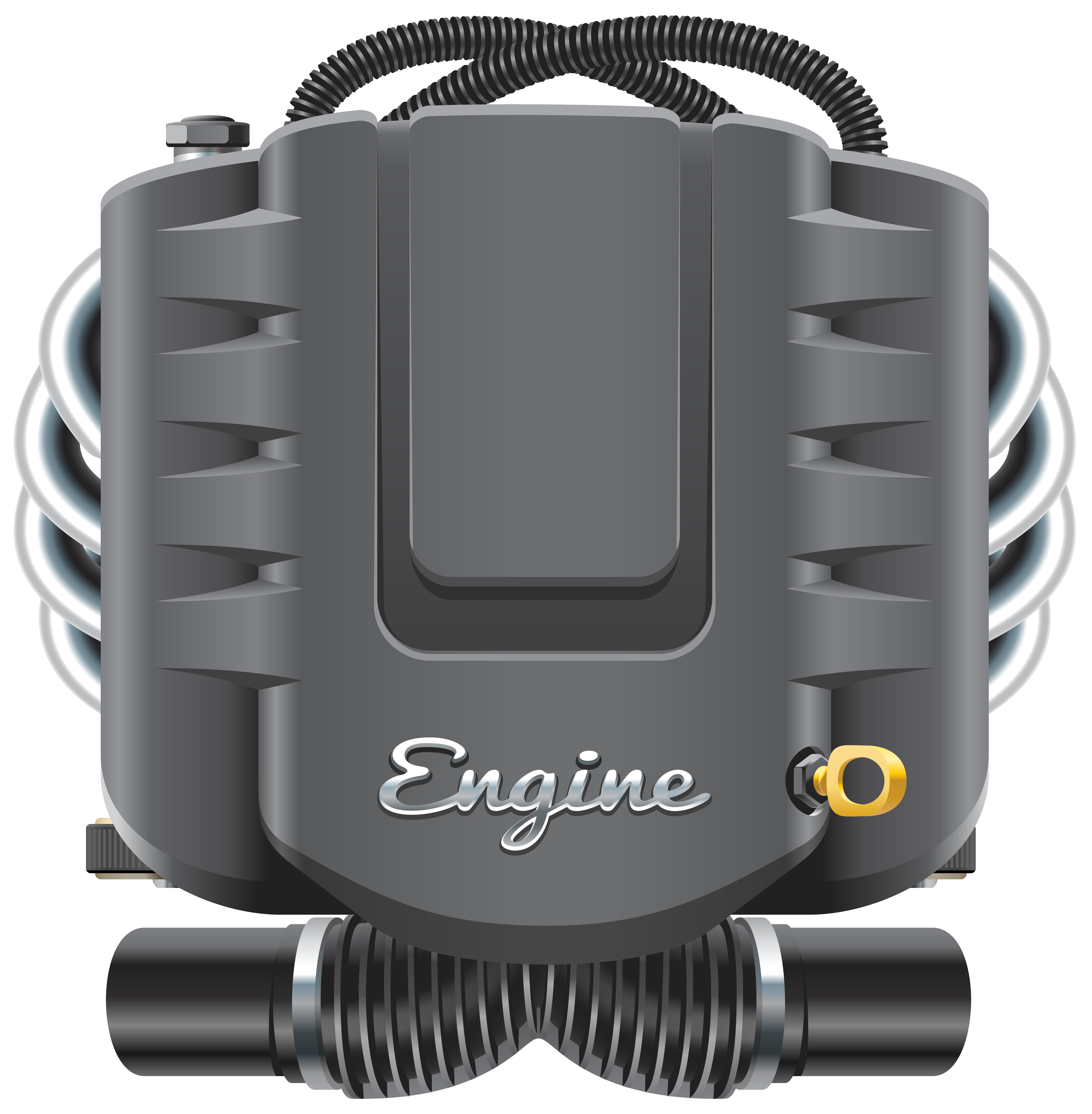 Car engine clipart picture transparent download Engine PNG Clip Art - Best WEB Clipart picture transparent download