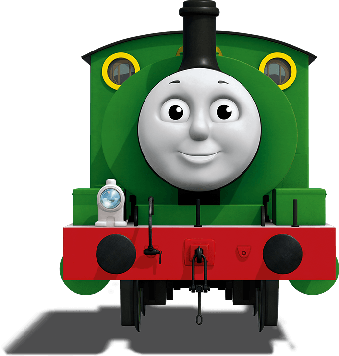 Car engines clipart svg library stock Meet the Thomas & Friends Engines   Thomas & Friends svg library stock