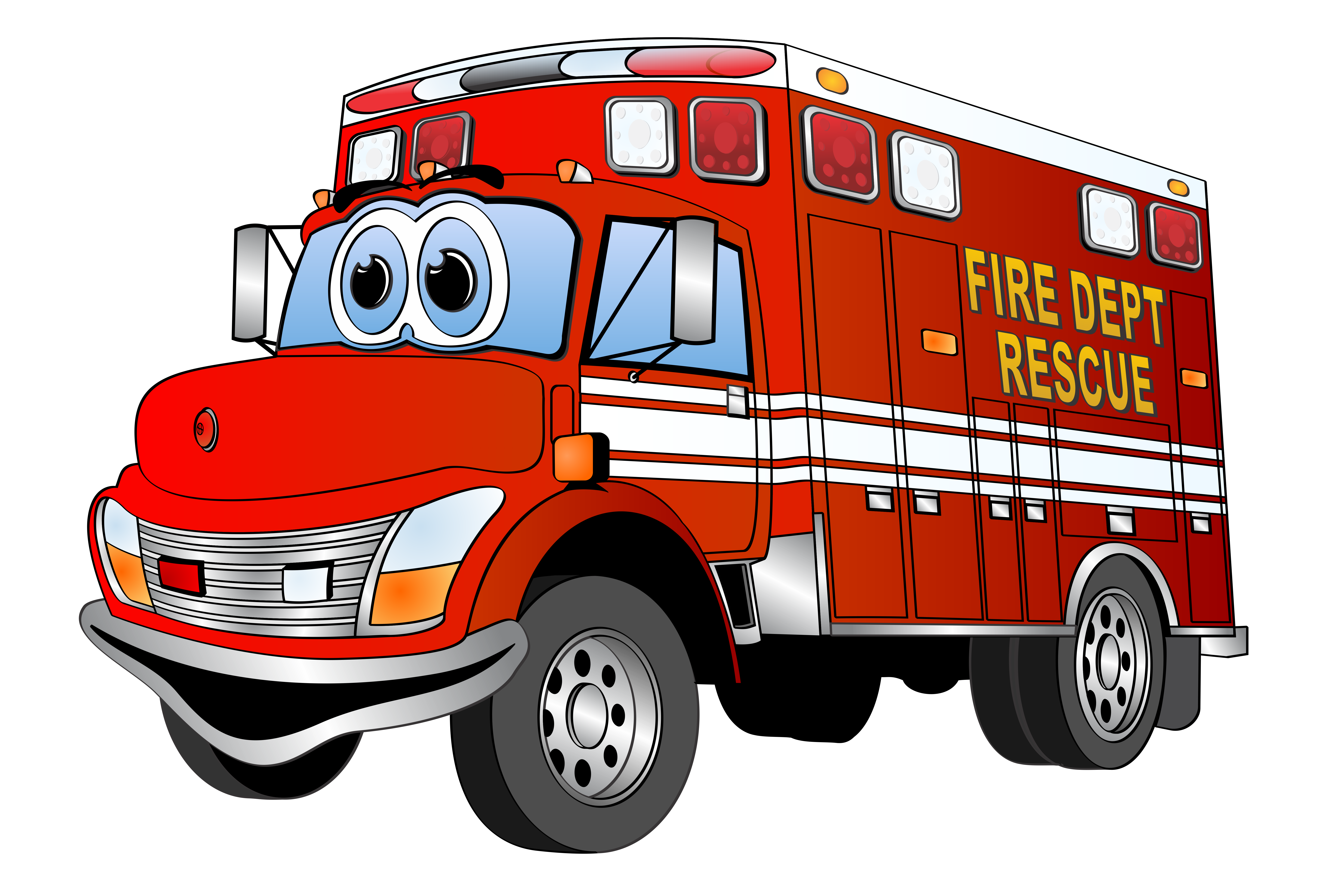 Car engines clipart png Fire Truck Clipart   Clipart Panda - Free Clipart Images png